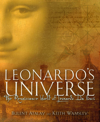 images of the universe leonardo da vinci