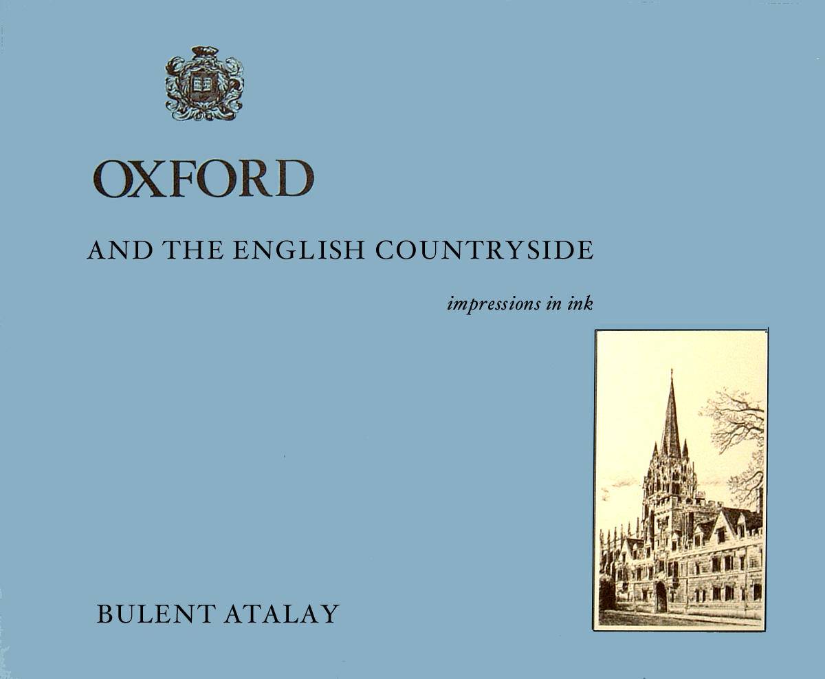 Oxford and the English Countryside